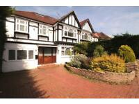 5 bedroom house in Deansway, East Finchley, N2