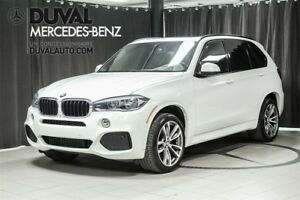 2014 BMW X5 35i / M Package