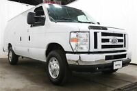2012 Ford Econoline ALLONGÉ CARGO