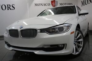 2014 BMW 3 Series 328d xDrive Touring Wagon PANOROOF HEATED SEAT