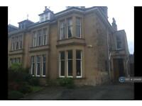4 bedroom flat in Glasgow, Glasgow, G12 (4 bed)