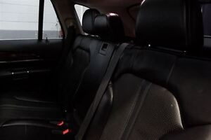 2011 Lincoln MKX LIMITED AWD MAGS TOIT PANO CUIR NAVI West Island Greater Montréal image 14