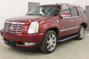2010 Cadillac Escalade - Leather| Nav| DVD| Remote Start