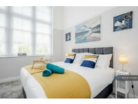 1 bedroom flat in Keele Close, Watford, WD24 (1 bed) (#1173430)