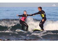 Surf Camp and Surf School K16 Alcalá Guia de Isora Tenerife Canary Islands
