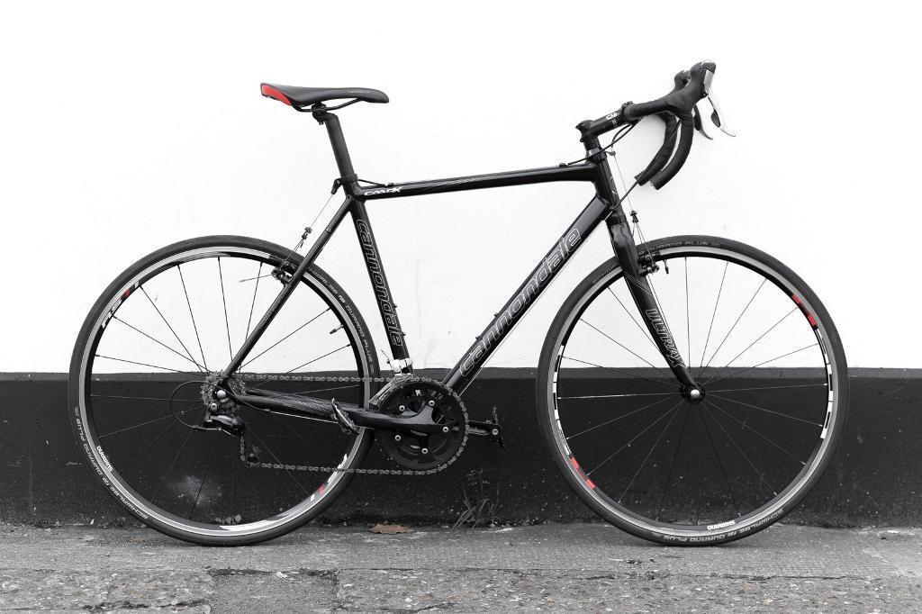 Cannondale caadx road bike 58 cm
