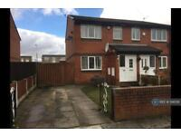 3 bedroom house in Severn Street, Liverpool, L5 (3 bed)