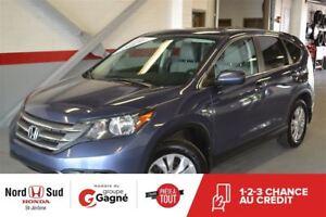 2014 Honda CR-V EX-L**Cuir*Toit*Tres propre**