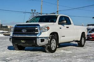 Toyota Tundra SR5  LONG BOX 2014