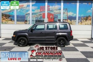 2015 Jeep Patriot Sport/North Altitude, 4x4, No-Accidents!