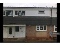 3 bedroom house in Doverdale Close, Redditch, B98 (3 bed)