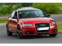 Audi 2.0 TFSI S Line Special Edition