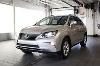 2013 Lexus RX 350 ** LOCATION DISPONIBLE !! **