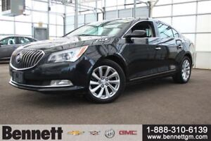 2014 Buick LaCrosse 3.6 V6, Bluetooth, Remote Start