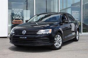2015 Volkswagen Jetta * TOIT OUVRANT * MAGS * BLUETOOTH