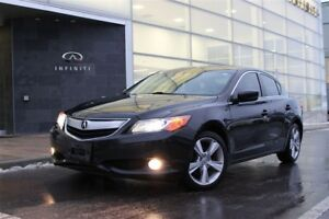 2013 Acura ILX Technology Package|Leather|Navi|Rearview Camera