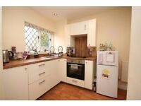 Spacious 1 bedroom flat in Hainault part dss with guarantor acceptable