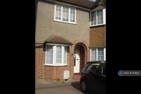 2 bedroom flat in Glenhurst Road, London, N12 (2 bed)