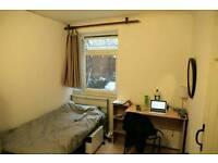 Singleroom in limehouse