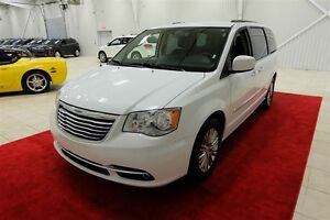 2015 Chrysler Town & Country 4dr Touring w/Leather, CUIR, CAMÉRA