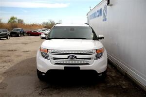 2015 Ford Explorer Limited CERTIFIED & E-TESTED!**SPRING SPECIAL