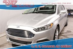2014 Ford Fusion SE WOW 23840KM MAGS BLUETOOTH A/C