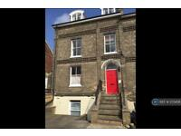1 bedroom flat in Christchurch Street, Ipswich, IP4 (1 bed)