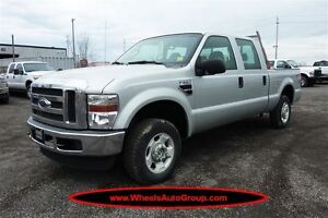 2008 Ford F-250 SUPER DUTY XLT