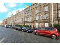 For rent - Halmyre Street - part furnished 1 double bedroom 1st floor flat