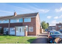 4/5 Bed End Terrace HESTON - Newly Re-Furbished | Excellent Condition | Excellent Transport links