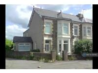 2 bedroom flat in Station Road, Cwmbran, NP44 (2 bed)