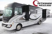 2012 Fleetwood Bounder classic 30T , 2 extensions . RV / VR Clas