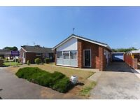 Stylishly renovated two bedroom detached bungalow