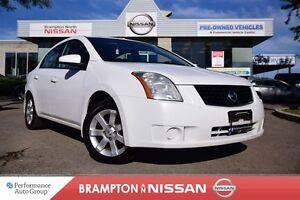 2009 Nissan Sentra 2.0 *Alloy Wheels*