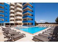 3 nts Ibiza Playa D'en Bossa 10 Sep £400