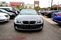 2007 BMW 335i **YEAR-END BLOWOUT!**  CONVERTIBLE CERTIFIED & E-T