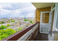 1 bedroom in Mile End, London, E3