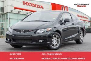 2013 Honda Civic Si | Manual