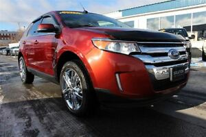 2014 Ford Edge Limited AWD CUIR TOIT NAVIGATIOB
