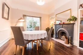 Careful. It's loaded with charm. This Beautiful,newly refurbished 4 bed is not to go unseen!!