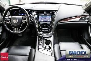 2014 Cadillac CTS RWD Kingston Kingston Area image 14