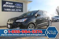 2013 Ford Escape SEL | 2.0L | Leather | NAV Windsor Region Ontario Preview