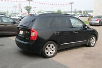 2008 Kia Rondo EX-V6 5-Seater(Cloth,Heated Seats)