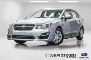 2015 Subaru Impreza 2.0i  Bluetooth, Camera!
