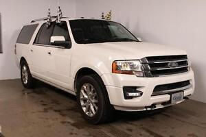 2015 Ford Expedition LTD Max 4X4