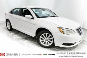 2013 Chrysler 200 LX*Bluetooth, pneu hiver*