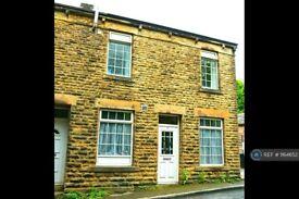 1 bedroom house in Cemetery Road, Dewsbury, WF13 (1 bed) (#1164652)