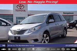 2016 Toyota Sienna LE 8 passenger with power doors
