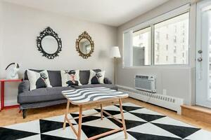 Furnished - Flexible 4 to 8 month lease! STARTING SEPT #621