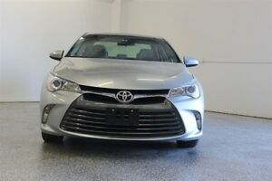 2015 Toyota Camry LE - Accident free, Backup camera